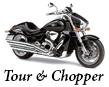Bauart Chopper Motorrad