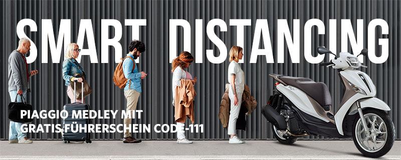 Code 111 Aktion